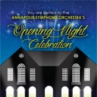 The Annapolis Symphony Presents OPENING NIGHT FIREWORKS with Angela Cheng This Weekend