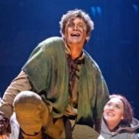 BWW Reviews:  Arden and Page Outstanding in THE HUNCHBACK OF NOTRE DAME