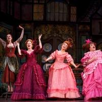 Photo Flash: More Production Shots from CINDERELLA, Now Playing at the Arsht Center