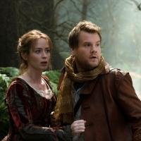 Disney's INTO THE WOODS Earns Over $8M on New Year's Day; Surpasses $72M Mark
