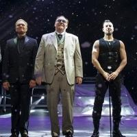 Broadway's THE ILLUSIONISTS - WITNESS THE IMPOSSIBLE Sets Rush Policy