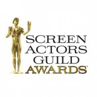 21st ANNUAL SAG AWARDS Prepares for the Big Night