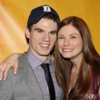 Photo Coverage: HANDS ON A HARDBODY Cast Celebrates Opening Night with Real-Life Counterparts!
