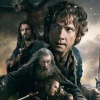 THE HOBBIT: THE BATTLE OF THE FIVE ARMIES Continues Its Worldwide March, Crossing the $550 Million Mark