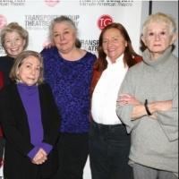 Photo Coverage: Meet the Cast of Transport Group's I REMEMBER MAMA