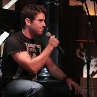 Photo Coverage: In Rehearsal for BroadwayWorld's THE LORD AND THE MASTER -The Men!