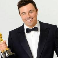 Seth MacFarlane -Led OSCARS Broadcast is Highest Since 2007