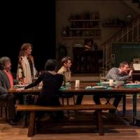 BWW Reviews: TRIBES Enthralls in West Coast Debut