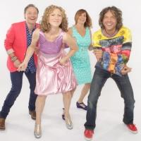 Kids' Music Superstar Laurie Berkner to Bring Dance Party Show to Morristown, 2/22