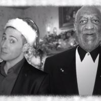 STAGE TUBE: Seasons Greetings From Randy Rainbow and Bill Cosby
