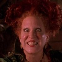 But, Wait! What's On TV Tonight? Sat, Oct. 25th: HOCUS POCUS Puts a Spell on You