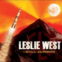 Leslie West to Release New Studio Album 'Still Climbing' Today