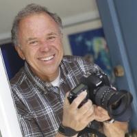 Photographer Mark Kiryluk Opens Debut Exhibit, THROUGH MY EYES, THROUGH THE YEARS, Today