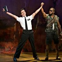 Review Roundup: West End's BOOK OF MORMON