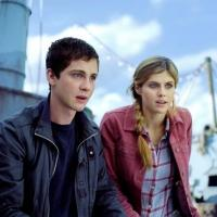 Photo Flash: First Images from PERCY JACKSON Sequel Revealed!