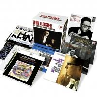Sony Classical to Release 'Leon Fleisher: The Complete Album Collection' on 7/16
