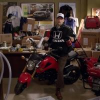 BWW Recap: This Week's COMMUNITY Will Make You Want to Buy a Honda