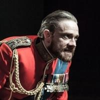 Martin Freeman Analyzes Aspects Of RICHARD III