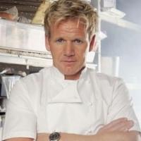 Chef Gordon Ramsay to Design Menu for 21st Annual Elton John AIDS Foundation Academy Awards Party