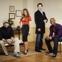 USA's NECESSARY ROUGHNESS Online Series Now Live