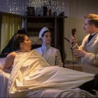 Photo Flash: First Look at MET's IN THE NEXT ROOM OR THE VIBRATOR PLAY