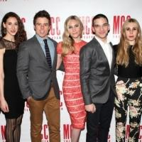 Photo Coverage: Inside REALLY REALLY's After Party!