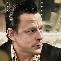 Ian Siegal Set to Release New Live Album, 'One Night In Amsterdam'