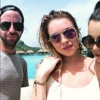 Lindsay Lohan Contracts Rare & Incurable Virus
