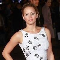 Jennifer Lawrence and The Lumineers' THE HUNGER GAMES Song at No. 17 on Charts