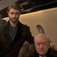 Photo Flash: First Look- Daniel Radcliffe, Michael Caine, and the Cast of NOW YOU SEE ME Sequel