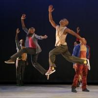 NY City Center to Celebrate 10th Anniversary of FALL FOR DANCE Festival with Alvin Ailey & Royal Ballet, Begin. 9/16