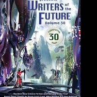 Writers of the Future Attends Writers Digest Conference
