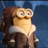 VIDEO: First Trailer for DESPICABLE ME Spinoff MINIONS