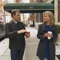 Chef Bobby Flay Visits CBS SUNDAY MORNING Today
