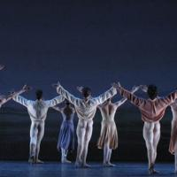 BWW Reviews: AMERICAN BALLET THEATRE Celebrates Seventy-Five Years of Variety and History
