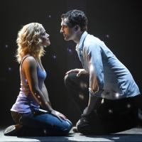 BWW Reviews: Give Up this GHOST