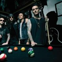 AVENGED SEVENFOLD to Embark on 'Shepherd of Fire Tour' this Spring