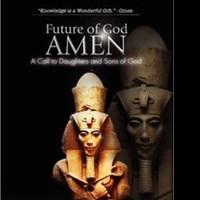 Nicholas P. Ginex Explores Origin of God and Religion in FUTURE OF GOD AMEN