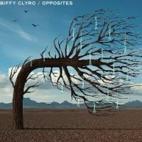 Biffy Clyro Album Debuts at #1 in the UK