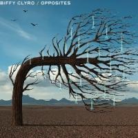 Biffy Clyro Album Debuts at #1 in the UK