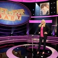 Melissa Peterman Hosts ABC's New Game Show BET ON YOUR BABY, Premiering Tonight