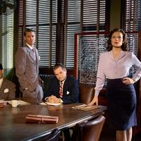 MARVEL'S AGENT CARTER Debut Delivers Strong Ratings for ABC