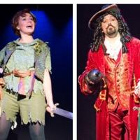 BWW Reviews: PETER PAN flies into Oakdale