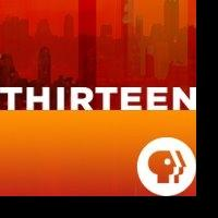 THIRTEEN Announces Listings for NYC-ARTS, 2/28 - 5/30
