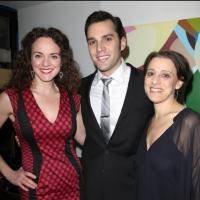 Photo Coverage: Ryan Silverman, Melissa Errico, Judy Kuhn and More Celebrate PASSION's Opening Night