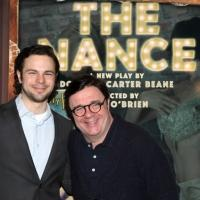 Photo Coverage: Meet the Cast of THE NANCE- Nathan Lane & More!