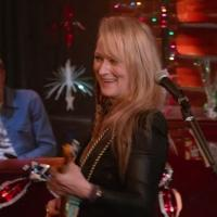 VIDEO: Meryl Streep Rocks Out in New Trailer for RICKI AND THE FLASH