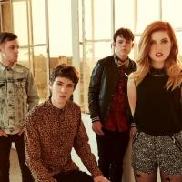 MTV Unveils ECHOSMITH as 2014 'Artist To Watch'