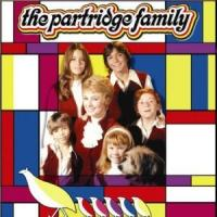 THE PARTRIDGE FAMILY AMONG TV Series Featured on New Sony DVD Releases