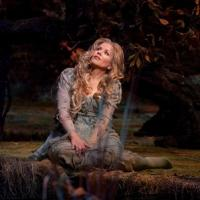 Renee Fleming Stars in the Title Role of RUSALKA, Beg. Tonight